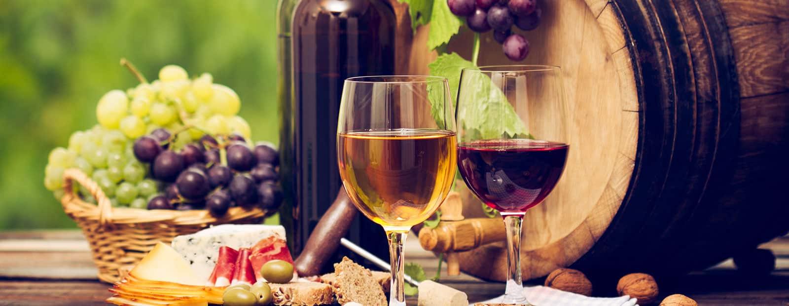 Niagara fall wine tour